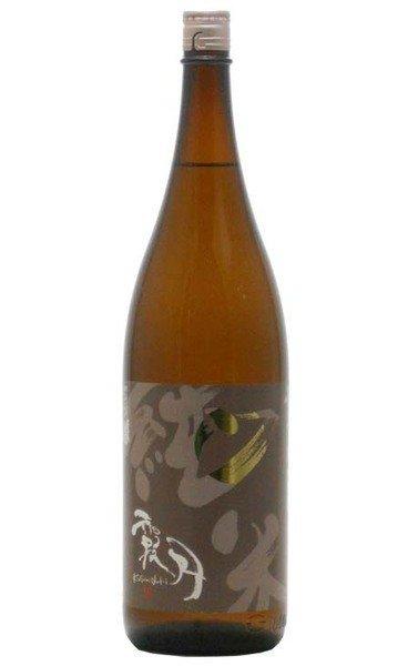 画像1: 蓬莱泉「霞月」純米酒 1800ml (1)