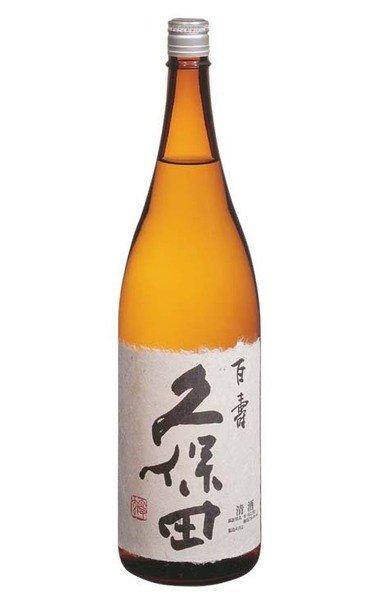 画像1: 久保田 百寿 特別本醸造 1800ml (1)