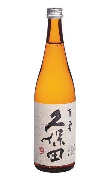 画像1: 久保田 百寿 特別本醸造 720ml (1)